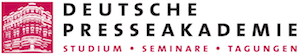 Social Media Seminar Deutsche Presseakademie