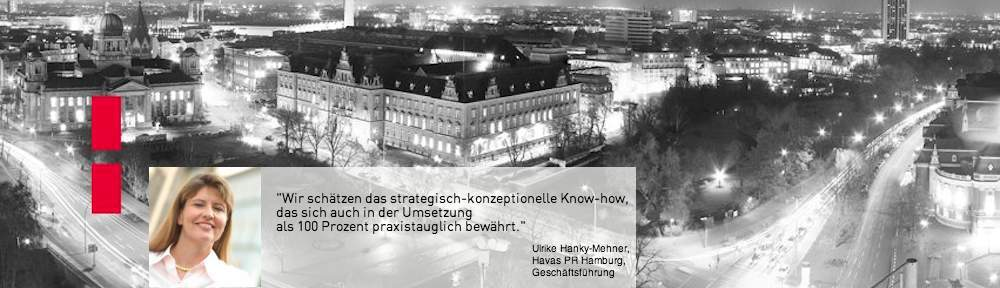 Havas PR und Lots of Ways - interaktive Social-Media-Strategien und Social Media Training