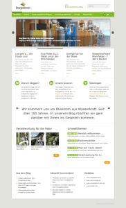 Energiedienst Blog