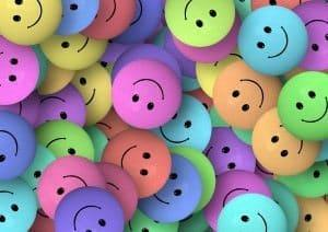 Smileys Lots of Ways