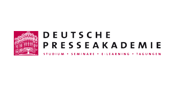 Logo Deutsche Presseakademie depak