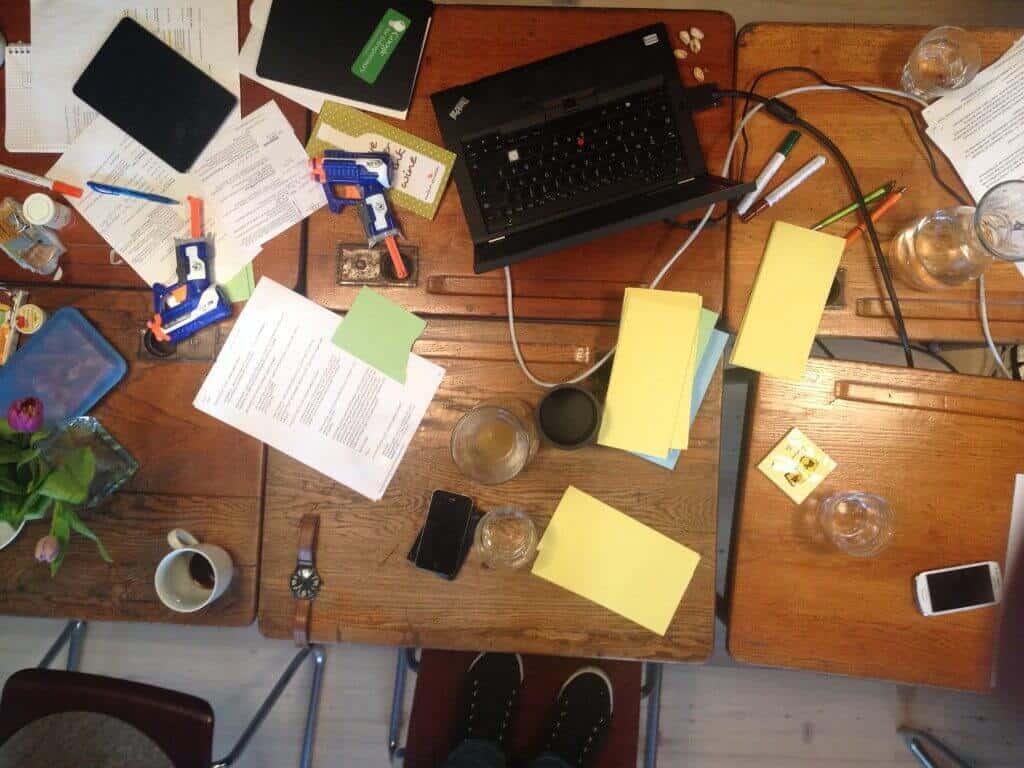 Agenturmatching_Schreibtisch