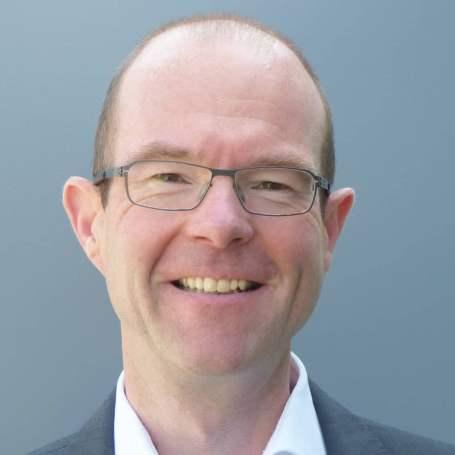 Alexander Lennemann, Leiter Kommunikation, Energiedienst Holding AG