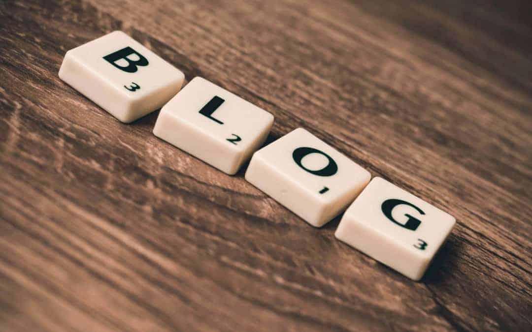 .blog Domains jetzt für 29,99 EUR sichern