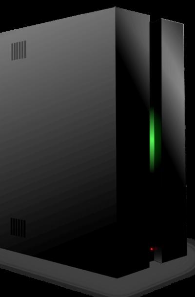 B2B-Hosting-Server