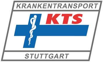 Logo KTS Krankentransport Stuttgart