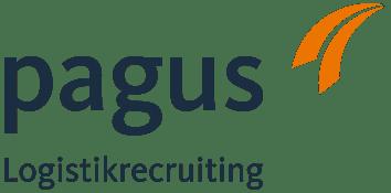 Logo Pagus GmbH Logistikrecruiting