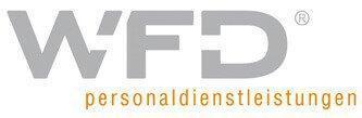 Logo WFD GmbH Personaldienstleistungen