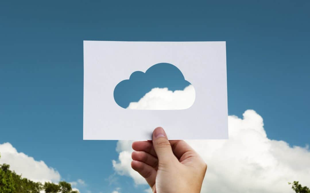 WordPress Cloud Backup unlimited