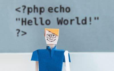 Veraltetes PHP5 als Sicherheitsrisiko – Warum Sie jetzt auf PHP7 upgraden sollten